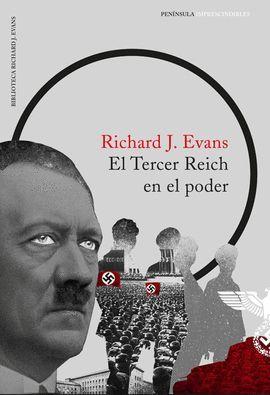 TERCER REICH EN EL PODER, EL