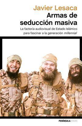 ARMAS DE SEDUCCIÓN MASIVA