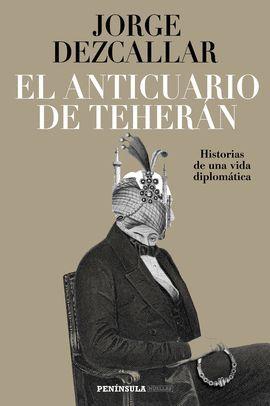 ANTICUARIO DE TEHERÁN, EL