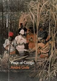 VIAJE AL CONGO