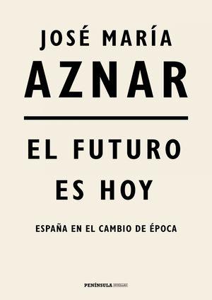 FUTURO ES HOY, EL