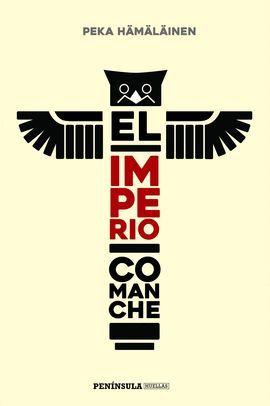 IMPERIO COMANCHE, EL