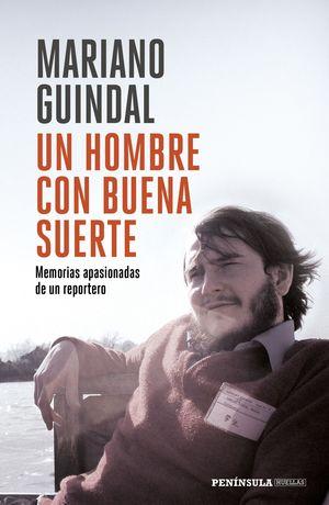 HOMBRE CON BUENA SUERTE, UN