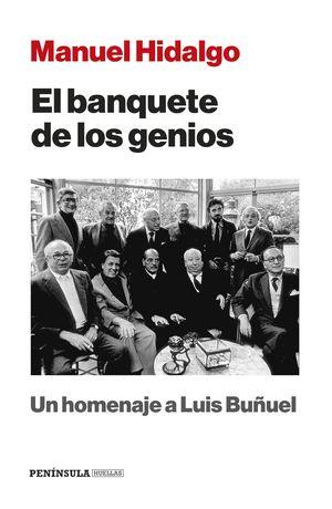 BANQUETE DE LOS GENIOS, EL