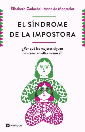 SÍNDROME DE LA IMPOSTORA, EL