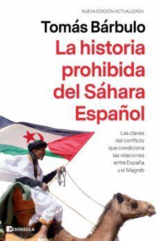 HISTORIA PROHIBIDA DEL SÁHARA ESPAÑOL, LA