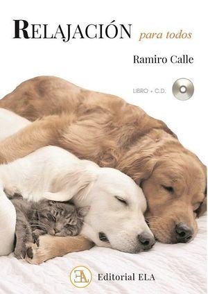 RELAJACION PARA TODOS (LIBRO + CD)