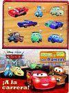 A LA CARRERA!. CARS