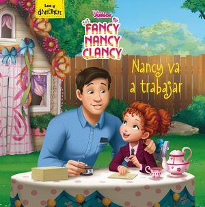 NANCY VA A TRABAJAR