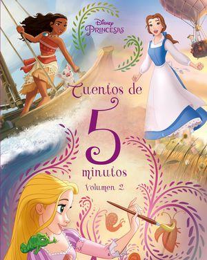 CUENTOS DE 5 MINUTOS 2
