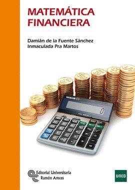 MATEMÁTICA FINANCIERA (UNED)