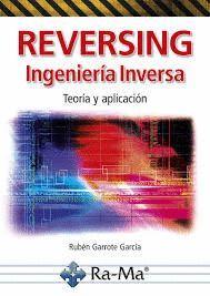 REVERSING, INGENIERÍA INVERSA