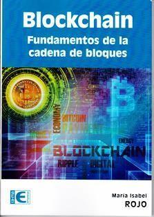 BLOCKCHAIN - FUNDAMENTOS DE LA CADENA DE BLOQUES