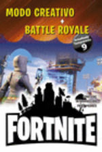 FORTNITE MODO CREATIVO + BATTLE ROYALE