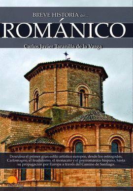 BREVE HISTORIA DEL ARTE ROMÁNICO