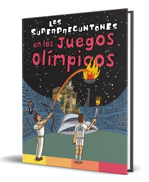 SUPERPREGUNTONES EN LOS JUEGOS OLÍMPICOS, LOS