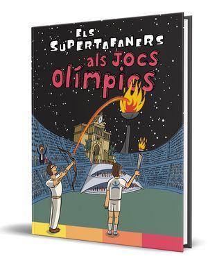 SUPERTAFANERS ALS JOCS OLÍMPICS, ELS