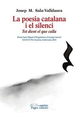 POESIA CATALANA I EL SILENCI, LA