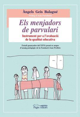 ELS MENJADORS DE PARVULARI