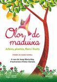 OLOR DE MADUIXA