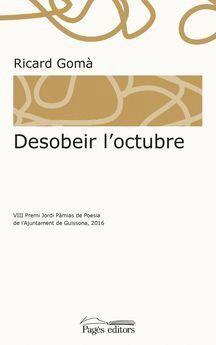 DESOBEIR L'OCTUBRE