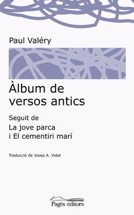 ÀLBUM DE VERSOS ANTICS
