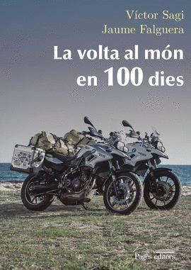 VOLTA AL MÓN EN 100 DIES, LA