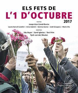 FETS DE L'1 D'OCTUBRE 2017, ELS