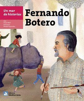 FERNANDO BOTERO. UN MAR DE HISTORIAS