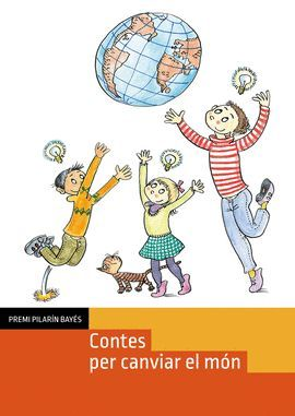 CONTES PER CANVIAR EL MÓN