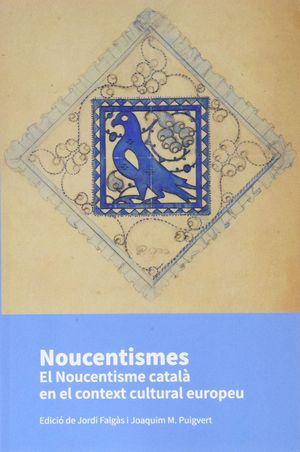 NOUCENTISMES