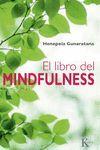 LIBRO DEL MINDFULNESS, EL