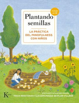 PLANTANDO SEMILLAS ( AMB UN CD )