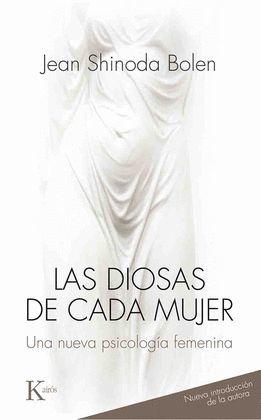 DIOSAS DE CADA MUJER, LAS