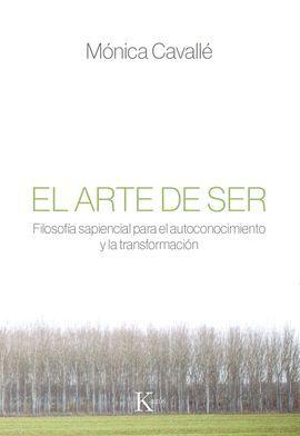 ARTE DE SER, EL