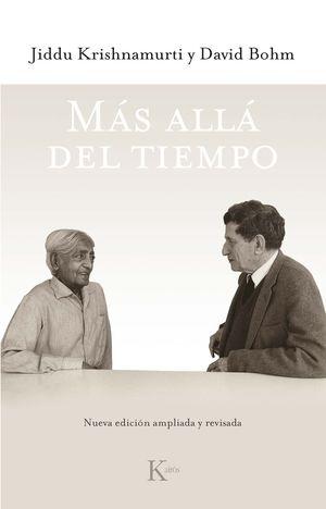 MÁS ALLÁ DEL TIEMPO (ED. REVISADA)
