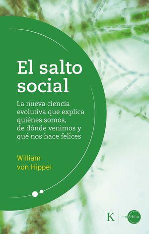 SALTO SOCIAL, EL