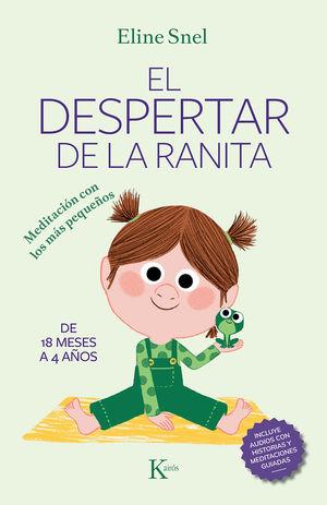 DESPERTAR DE LA RANITA, EL