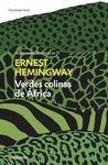 VERDES COLINAS DE AFRICA