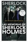 MEMORIAS DE SHERLOCK HOLMES