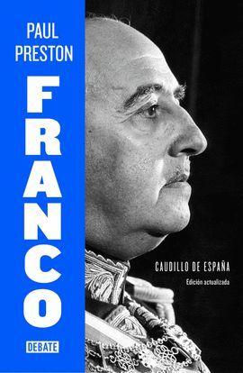 FRANCO. CAUDILLO DE ESPAÑA
