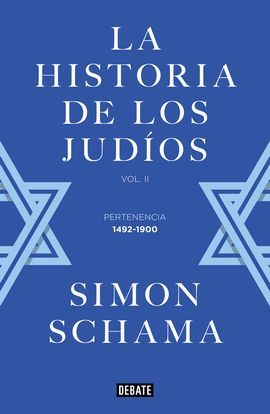 HISTORIA DE LOS JUDÍOS VOL. II, LA