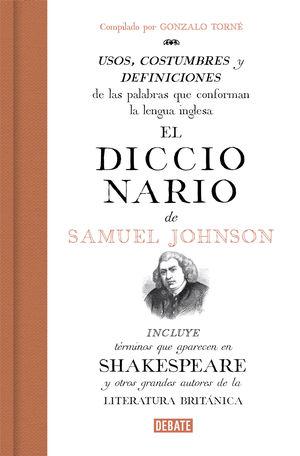 DICCIONARIO DE SAMUEL JOHNSON, EL