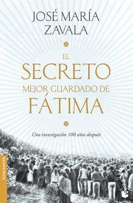 SECRETO MEJOR GUARDADO DE FATIMA, EL