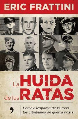 HUIDA DE LAS RATAS, LA
