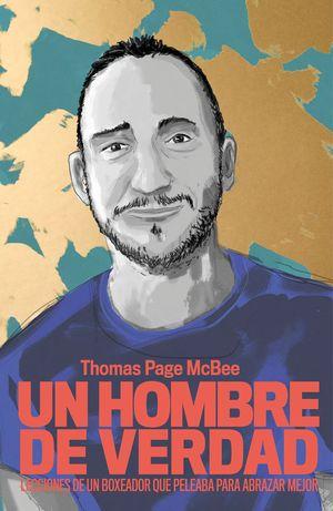 HOMBRE DE VERDAD, UN
