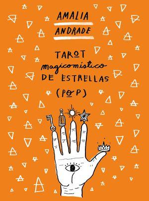 TAROT MAGICOMÍSTICO DE ESTRELLAS (POP) (+ 24 CARTAS )