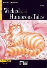 WICKED AND HUMOROUS TALES (B2.1)