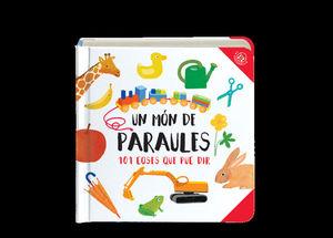 UN MÓN DE PARAULES