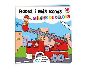 RODES I MES RODES MILERS DE COLORS